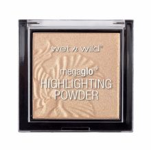 Wet n Wild Megaglo Highlighting Powder Golden Flower Crown