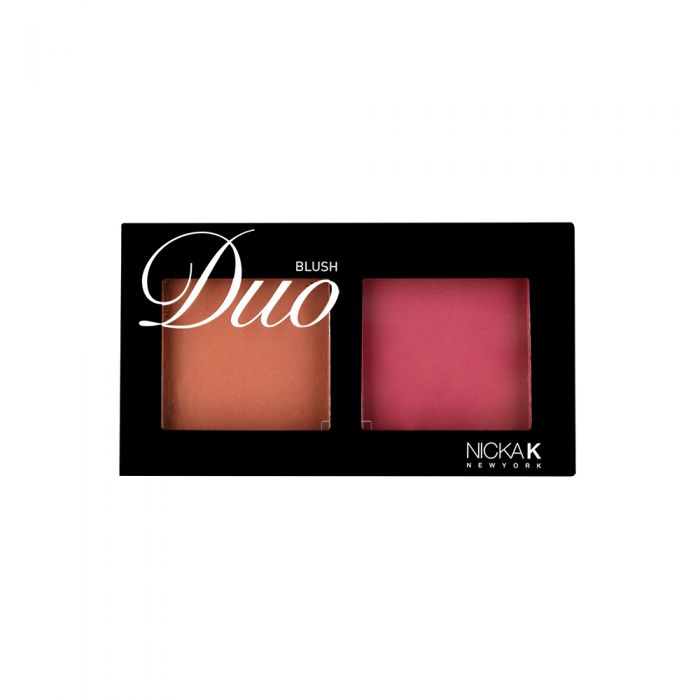 Nicka K Blush Duo NDO02