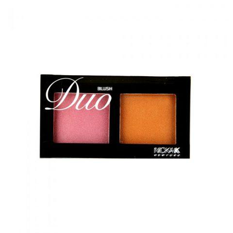 Nicka K Blush Duo NDO05