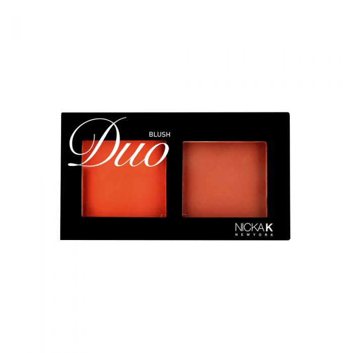 Nicka K Blush Duo NDO06