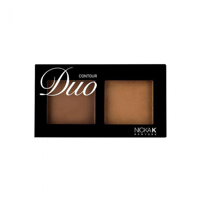 Nicka K Contour Duo NDO08