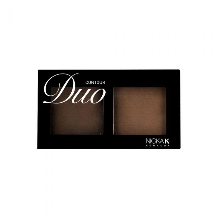 Nicka K Contour Duo NDO09