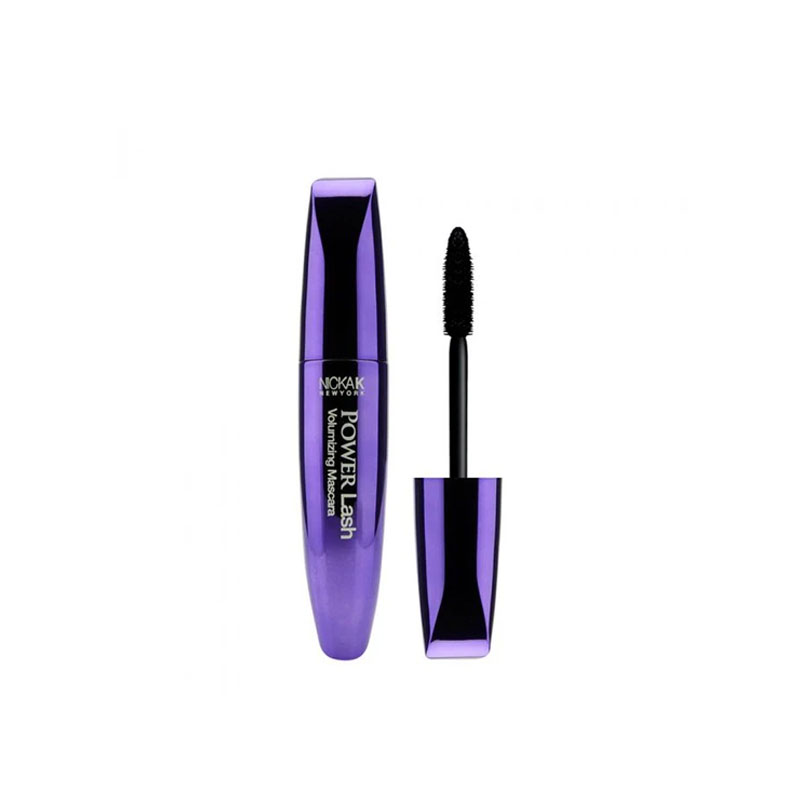 Nicka Instant Eyelash Mascara NYM05