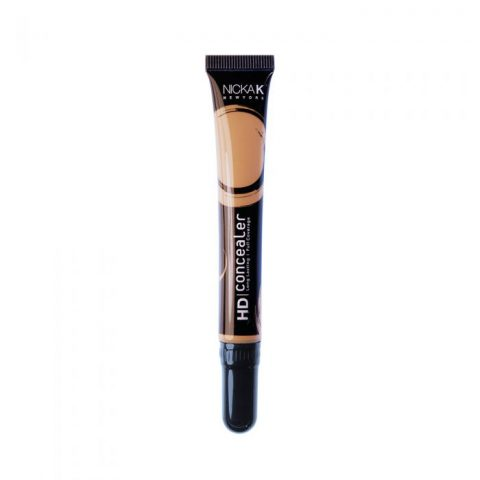 Nicka K HD Concealer NCL003 Fallow