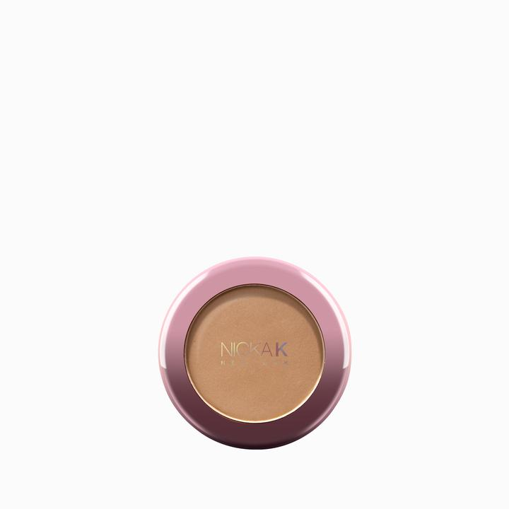 Nicka K Mineral Pressed Powder MP110
