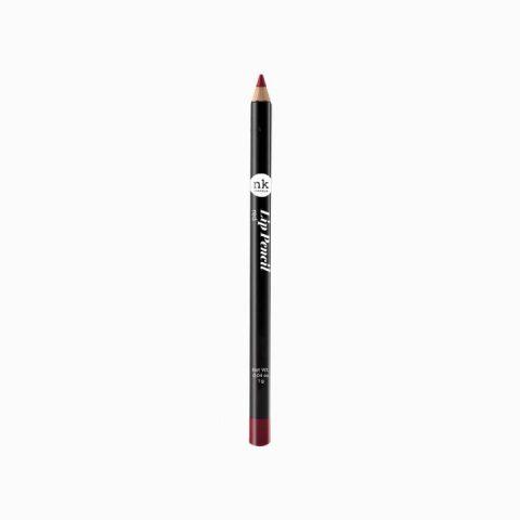 Nicka K Kate Lip Pencil Red