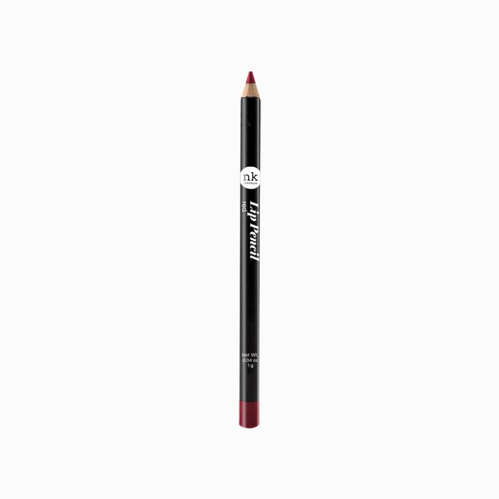 Nicka K Kate Lip Pencil Red