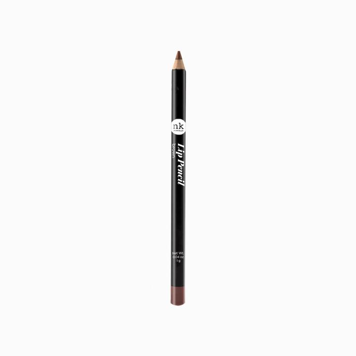 Nicka K Kate Lip Pencil Brown