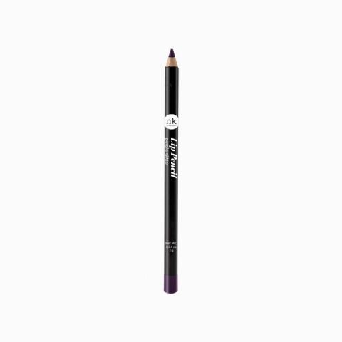 Nicka K Kate Lip Pencil Dark Purple