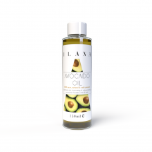 Ilana Avocado Oil  2pcs Combo
