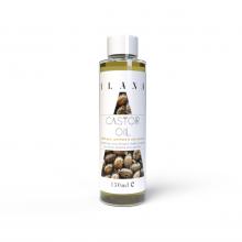 Ilana Castor Oil  2pcs Combo