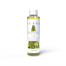 Ilana Grapeseed Oil 150ml
