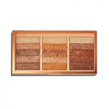 Revolution Shimmer Brick Palette