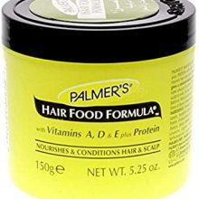 Palmers Hair Food Formula Vitamins A D E