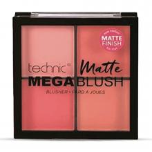 Technic matte megha blush fard jouse