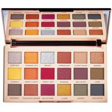 Revolution SophX Extra Spice Palette