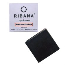 Ribana Organic Soad Activated Carbon