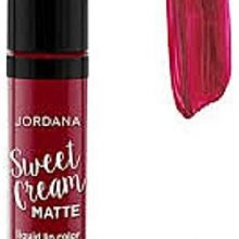 Sweet Cream Matte Liquid Lip Color Red Velvet Cake 11