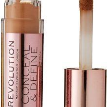 Makeup Revolution Conceal & Define Concealer C11