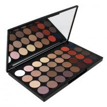 MUR 32 Eyeshadow Palette Flawless Matte