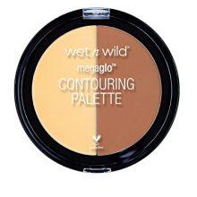 Wet n Wild Megaglo 2 Color Contouring Palette