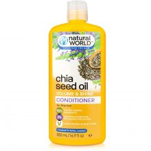 Chia Seed Oil Conditioner