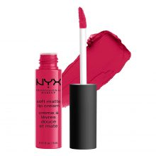 Nyx Matte Lip Cream Antwerp