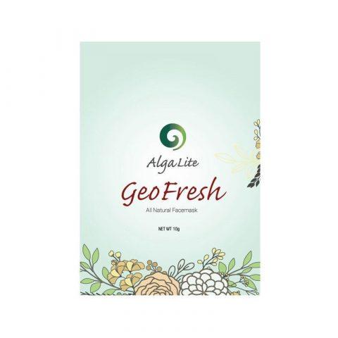 Algalite Geo Fresh Face Mask All Natural Face Mask