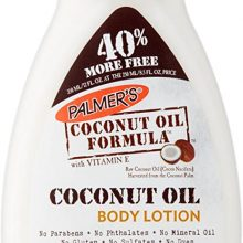 Palmers Coconut Oil Body Lotion 350ml