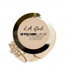 La Girl Strobing Powder 110 Watt