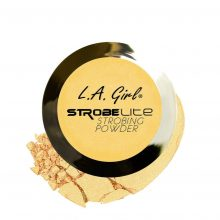 La Girl Strobing Powder 60 Watt