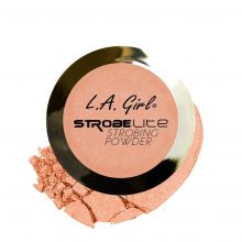 La Girl Strobing Powder 70 Watt