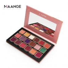 Maange Nude Night Palette
