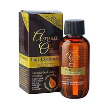 Argan Oil of Morocco Hair Treatment Oil