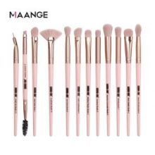 Maange 10 Pcs Brush Set