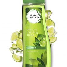 Herbal Essencess(0%) dazziling Shine Shampoo