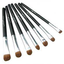 JAF 7pcs Smudge Brush Set