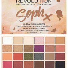 Revolution ShophX Palette