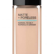 Maybelline Fit Me Foundation Pore Less Matte 122