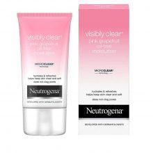Neutrogena Pink Grapefruit Oil Free Moisturiser