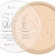 Rimmel Stay Matte Pressed Powder warm beige