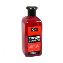 Xpel Strawberry Shampoo(400 ml)