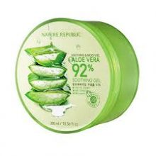 Natural Republic Aloe Vera Gel 92%