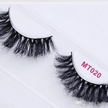 Eye Lash MT020 Premium