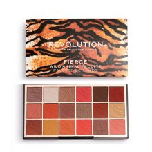 Makeup Revolution Wild Animal Fierce Eyeshadow Palette