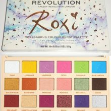 Revolution -Roxi Eyeshadow Palette