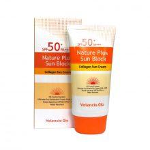 Nature Plus Sun Block SPF 50+(70ml)